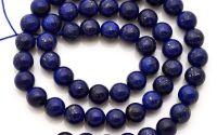 Sfere lapis lazuli 8 mm
