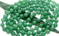 Sfere aventurin verde 8 mm