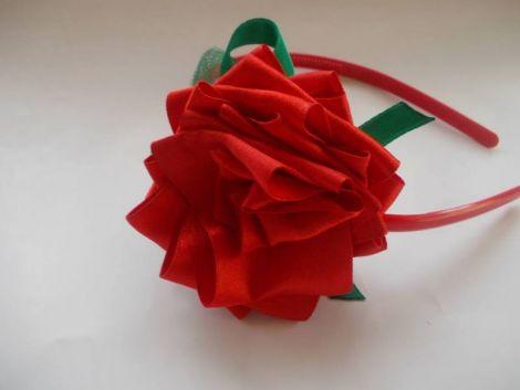 coronita trandafir