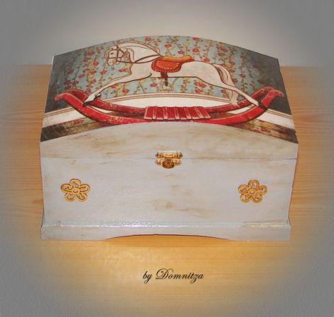 Cutia cu amintiri