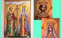 Sf. Imparati Constantin si Elena