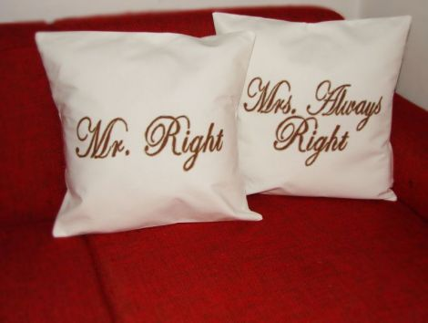 Set Mr.Mrs. Right