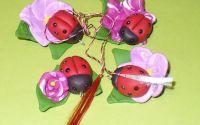 gargarite pe flori