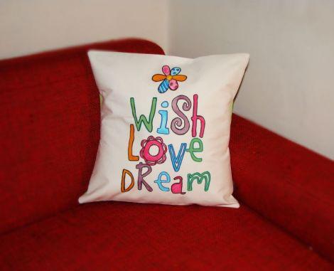 Wish Dream Love