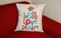 Wish Dream Love