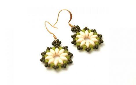 Greens Blossom