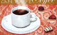 """Servetel """"Ceasca de cafea"""" 2"""