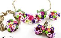 Set bijuterii handmade Giorgia