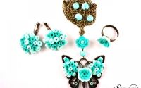 Set bijuterii handmade Irene