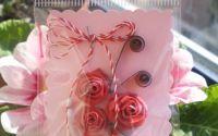 Martisor trandafir