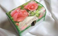 cutie decorata
