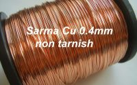 Sarma Cu 0.4mm nontarnish
