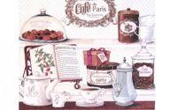 Tablou Cafe de Paris