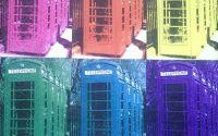 250 Servetel cabine telefonice