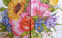Servetel Flori 13