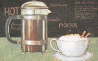 Servetel Cappuccino
