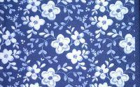 371 Servetel floricele delicate