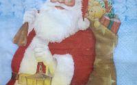 415 Servetel Santa Claus