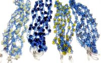 Snururi pentru ochelari albastre II