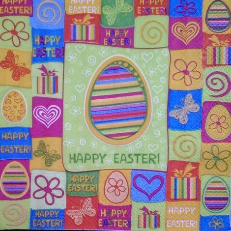 474 Servetel Happy Easter