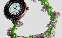 Un bob-zbav - Brar cu ceas