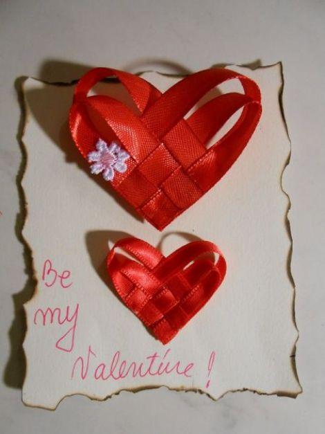 "Brose ""Be my Valentine"""