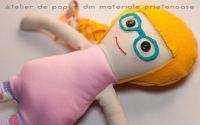 Papusa Lori 50cm - Pravalia cu Papusi