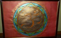 Mandala Aum