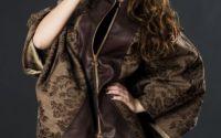 Irina Ross Coat