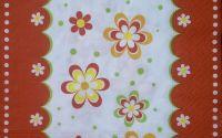 578 Servetel happy flowers