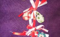 Martisoare handmade - pandantiv