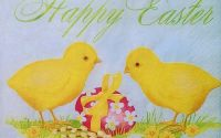 635 Servetel Happy Easter