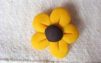 Floricica galbena