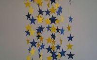 Carusel Falling Stars BabyDeco