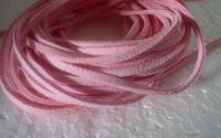 suede roz-lichidare de stoc