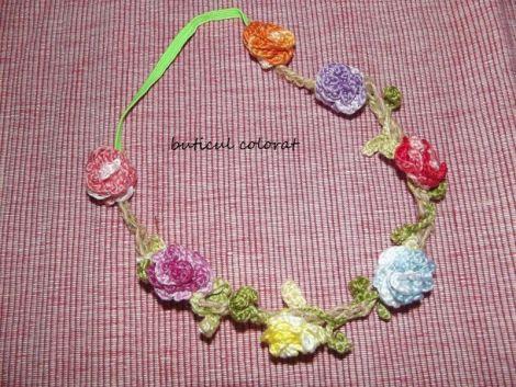 "Coronita "" mini-roses"""