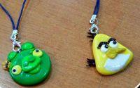 Brelocuri Angry Birds