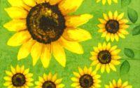 Servetel Floarea Soarelui 6