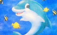 726 Servetel delfin