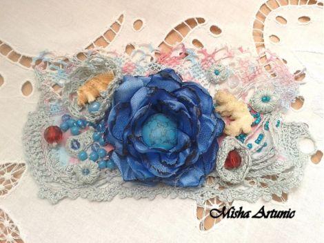 Bratara Floarea Coralului