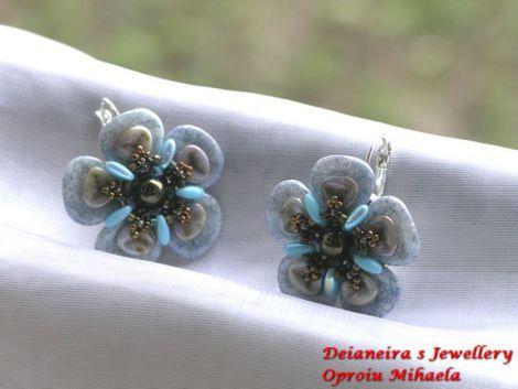 Cercei florali