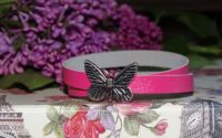 bratara fluture