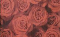 774 Servetel trandafiri rosii