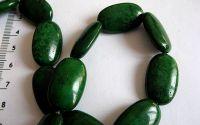 Jasper verde