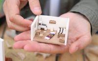 Camaruta romaneasca in miniatura