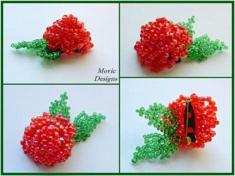 Brosa Camellia japonica