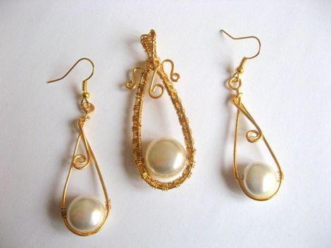 set perle mallorca