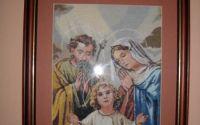 Familia Sfanta