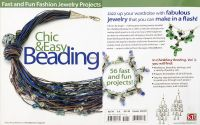 Chic and Easy Beading  Vol. 3