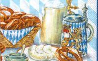 Servetel Mic dejun in Anglia - S626
